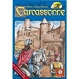 Asmodee - CARC01 -  Jeu de strat�gie - Carcassonne Jeu de basepar Asmodee