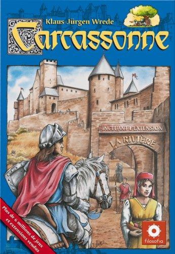 Carcassonne : Le classique moderne