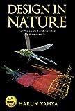 The Design in Nature