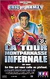 echange, troc La Tour Montparnasse infernale [VHS]