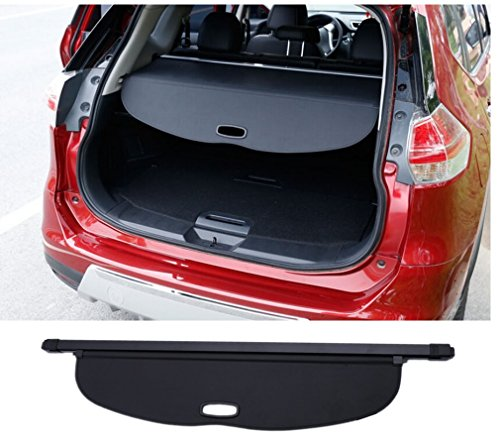 Generic New Trunk Shade Black Cargo Cover for Nissan Rogue Sv X-trail T32 2014 2015 (Cargo Shade Nissan 2014 compare prices)