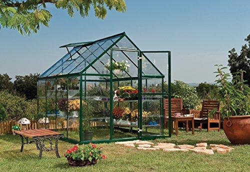 Palram-Nature-Harmony-Greenhouse-6-wide-x-8-long