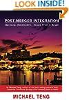 Post-Merger Integration: Improving sh...