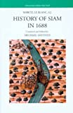 img - for History of Siam in 1688 (Treasures from the Past) book / textbook / text book
