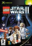 Cheapest Lego Star Wars II: The Original Trilogy on Xbox