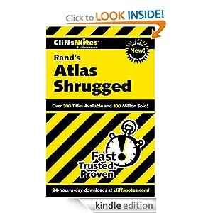 Atlas Shrugged (text only) A. Bernstein