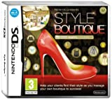 Nintendo Presents: Style Boutique (Nintendo DS)
