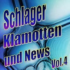 Schlager, Klamotten Und News Vol. 4 Songtitel: Schau mir in die Augen (Disco-Version) Songposition: 1 Anzahl Titel auf Album: 20 veröffentlicht am: 14.11.2011