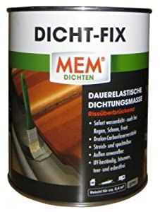 MEM 500221 Dicht-Fix 750 ml