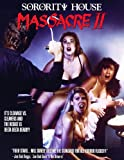 Sorority House Massacre / Sorority House Massacre II (Double Feature)