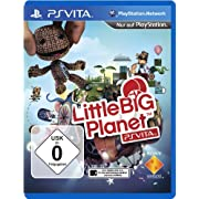 Post image for Little Big Planet (PS Vita) für 20€ vorbestellen