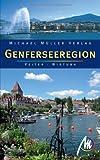 Genferseeregion: Reisehandbuch mit vielen praktischen Tipps.