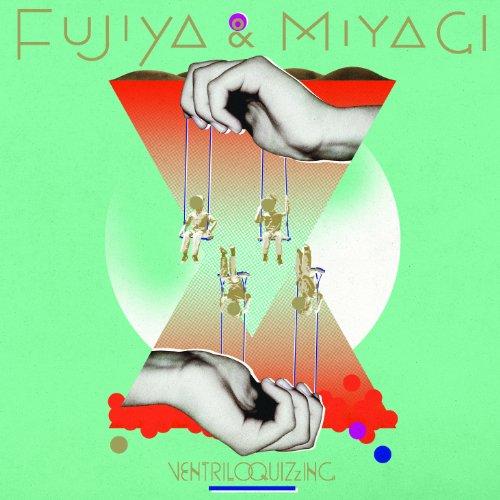 Fujiya & Miyagi – Ventriloquizzing (2011) [FLAC]
