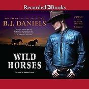 Wild Horses | B. J. Daniels