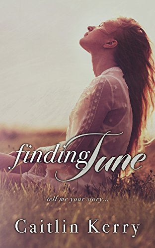Finding June by Caitlin Kerry ebook deal