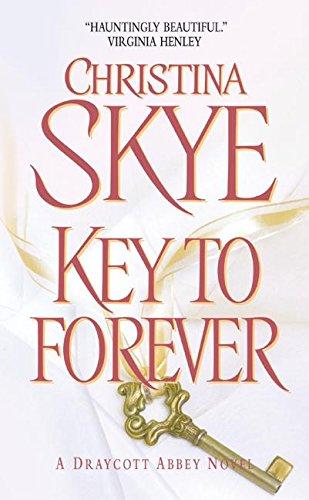 Image of Key to Forever (Draycott Abbey Novels)