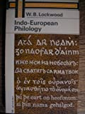 img - for Indo-European Philology (Univ. Lib.) book / textbook / text book