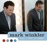 Cool (w/ Cheryl Bentyne) - Mark Winkler