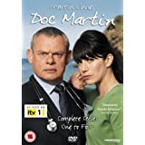 Doc Martin: The Complete Series 1-4 [DVD]by Martin Clunes