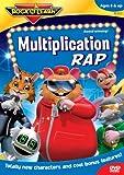 Rock 'N Learn: Multiplication Rap