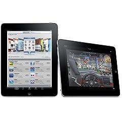 Apple iPad 24,6 cm (9,7 Zoll) Tablet 64GB WiFi, UMTS