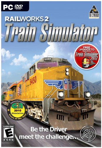 Tri Synergy  Railworks 2: Train Simulator