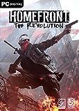 Homefront: The Revolution [オンラインコード]
