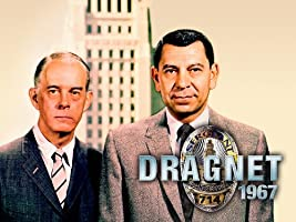 Dragnet 1967 Season 1