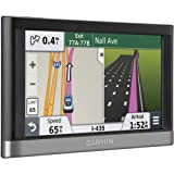 Garmin nüvi 2557LMT 5-Inch Portable Vehicle GPS with Lifetime Maps and Traffic by Garmin  (Mar 11, 2013)