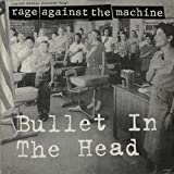 Bullet In The Head - 'Coloured Vinyl'