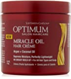 Softsheen Carson Optimum Care Miracle Oil Creme