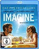 Image de Imagine [Blu-ray] [Import allemand]