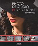 Photo du livre La photo de studio et retouches