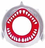 浮き輪 シャーク 直径100cm  DU-13038