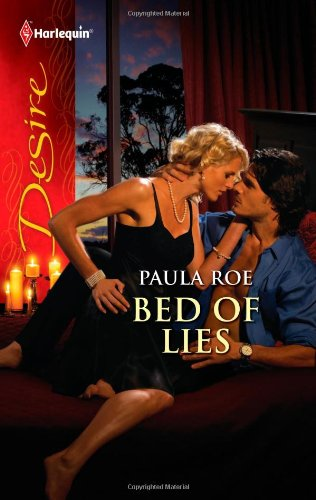 Image of Bed of Lies