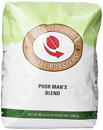 How Do You Want Coffee Bean Direct Poor Man S Blend Whole