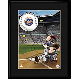New York Mets MLB Homerun Popeye Collectible