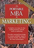 img - for The Portable MBA in Marketing:2nd (Second) edition book / textbook / text book