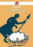L'Odyss�e - Texte abr�g� (Classique t. 1110)