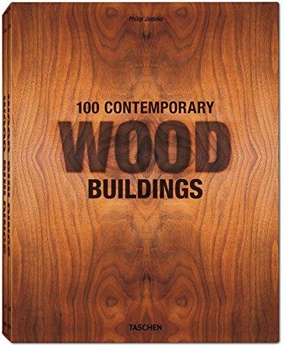 JU-100 CONT. WOOD BUILDINGS