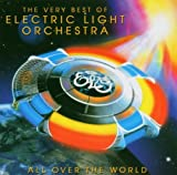 All Over the World: the Very Best of Electric Light Orchestra title=
