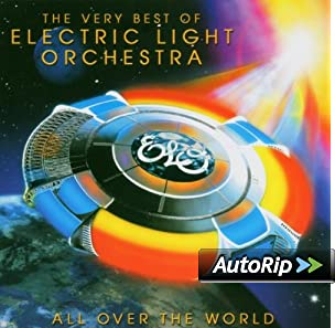 All Over The World The Very Best Of Elo Amazon Co Uk Music