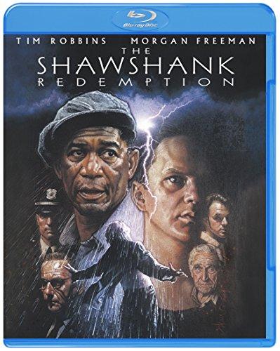 ショーシャンクの空に(初回限定生産) [Blu-ray]