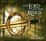 Various Artists Music from the Lord of the Rings: The Trilogy