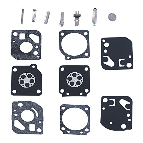hipa carburetor repair kits rb 29 for homelite ryobi. Black Bedroom Furniture Sets. Home Design Ideas