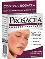 Prosacea - Rosacée Traitement Gel .75 Oz ( 21,25 G)