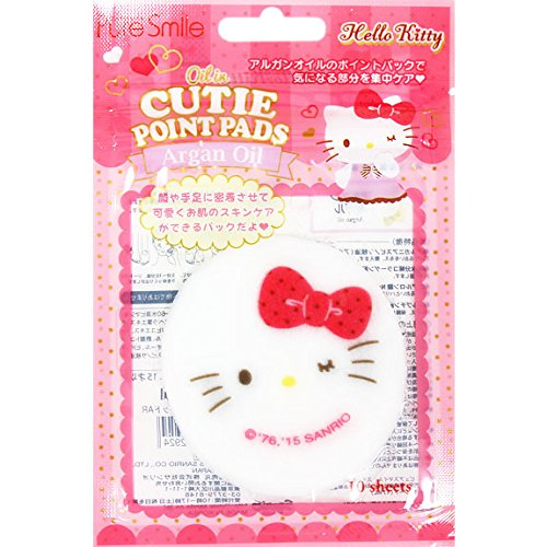 [Hello Kitty] Oil-in Pack 10 pieces - 1
