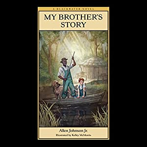 My Brother's Story Audiobook