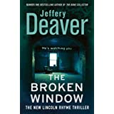 The Broken Windowby Jeffery Deaver