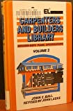 Audel Carpenters and Builders Library: Builders Math, Plans, Specifications
